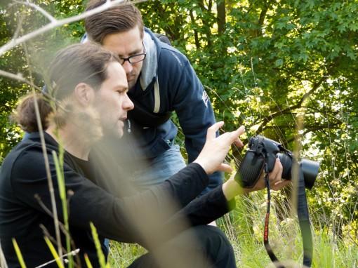 Coaching Fotografie Rügen